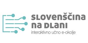Slovenščina na dlani
