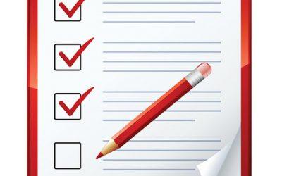 Organiziranost pri učenju – pripomočki  za 2021/22